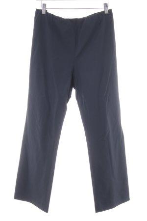Seductive Stretchhose dunkelblau schlichter Stil