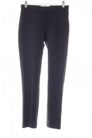 Seductive Stretchhose schwarz Business-Look