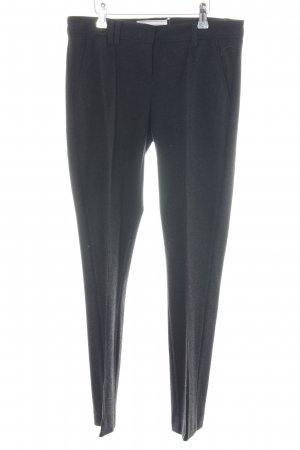 Seductive Wollhose schwarz Business-Look