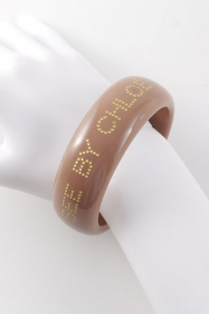 See by Chloé Bangle beige classic style