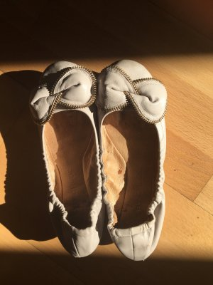 See by Chloe ballerina in gray size 37