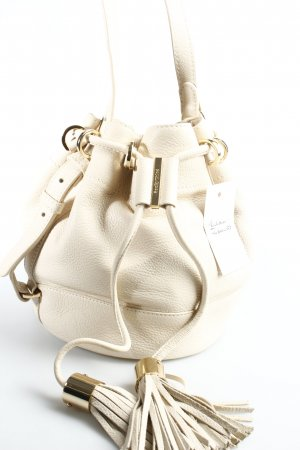 See by Chloé Beuteltasche creme Ethno-Look