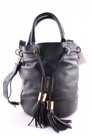 "See by Chloé Pouch Bag ""Vicki Bucket Bag Nero"""