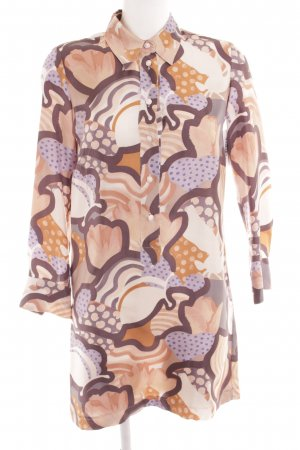 See by Chloé Blusenkleid florales Muster Elegant