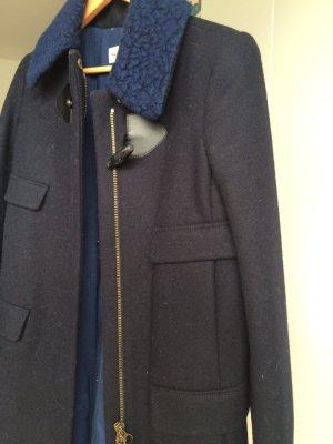SEE By Chloé Chloe Duffle Coat Mantel wie NEU Gr. 36