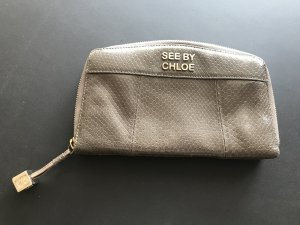 See by chloe Geldbörse clutch