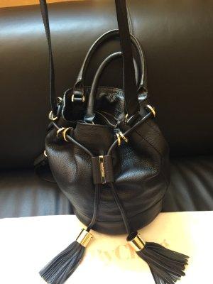 See by Chloe Handtasche Schwarz Leder Shoulder Bag