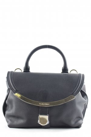 "See by Chloé Carry Bag ""Borsa Cross Body Lizzie SBC Black"""