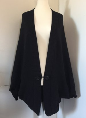 See by Chloé Knitted Cardigan black wool