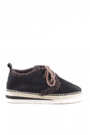 See by Chloé High Top Sneaker schwarz Casual-Look