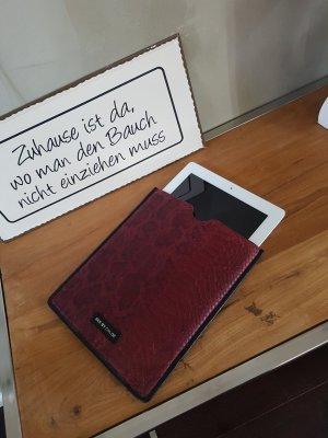 See by Chloé iPad Hülle Leder