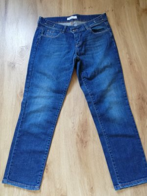 See by Chloé 3/4-jeans donkerblauw