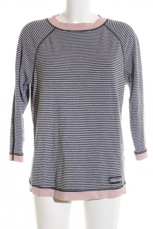 See by Chloé Longsleeve Streifenmuster Casual-Look