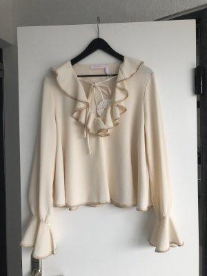 See By Chloé NEU weit geschnittene Bluse