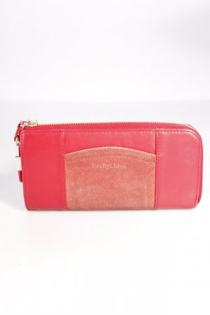 See by Chloé Wallet red-brick red