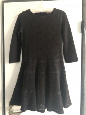 See by  Chloé schwarzes  Kleid