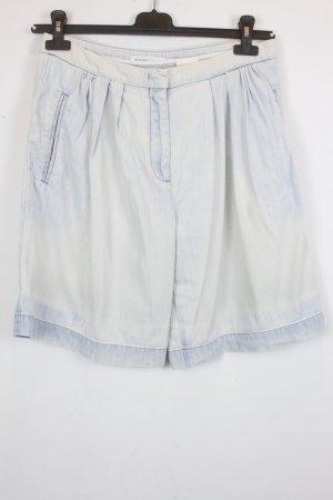 See by Chloé Shorts Gr. 36 hellblau Jeanslook (18/6/237/R/MF)