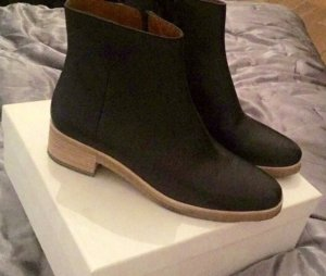 See by Chloé Stiefeletten Chelsea Boots 39 39,5 neu