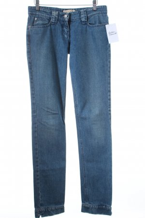 See by Chloé Straight-Leg Jeans blau Casual-Look