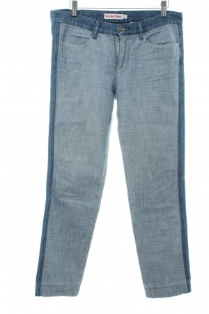 See by Chloé Straight-Leg Jeans himmelblau Casual-Look
