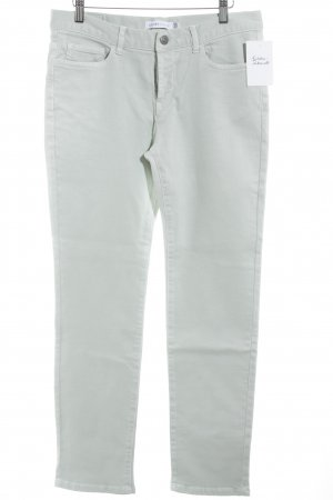 See by Chloé Straight-Leg Jeans mint Casual-Look