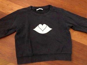 SeeByChloé Sweat Shirt dark blue cotton