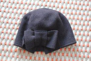 Seeberger Hat brown-light brown