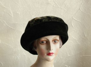 Seeberger Mütze Muster