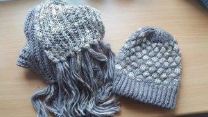 Seeberger - Schal mit Mütze