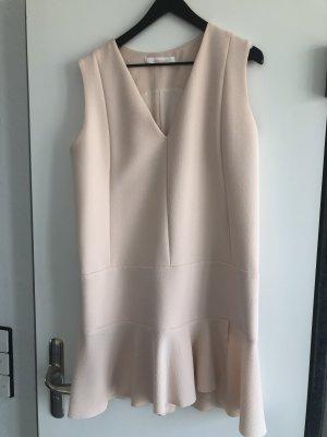 SeeBy Chloe Kurzes Kleid in nude/rose