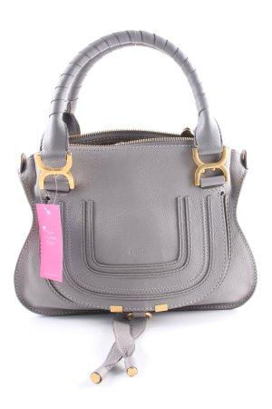 "SeeByChloé Handtasche ""Marcie Crossbody Bag Cashmere Grey"" dunkelgrau"