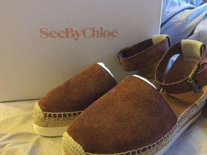 SeeByChloé Sandalen 36 Neu