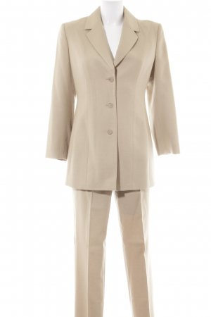 Seeler Ladies' Suit camel business style