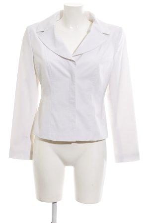 Seeler Tuxedo Blazer white business style