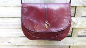 Sehr alte seltene Aigner Vintage Tasche Schultertasche Tasche Handtasche