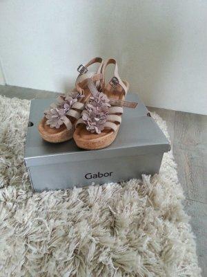 Sehr bequeme Sandalen von Gabor