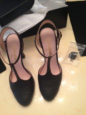 Sehr bequeme Schuhe von Chanel