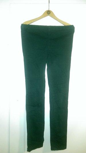 Sehr bequeme und dennoch kleidsame Jeggings in Midnight Green