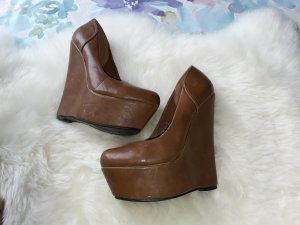 sehr bequeme Wedges