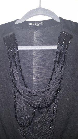 Sehr besonderes Pariser Kleid mit integriertem Schmuck