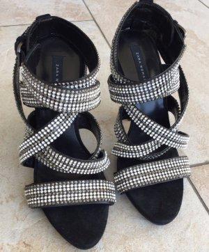 Sehr chice Abend Schuhe :ZARA GR.38