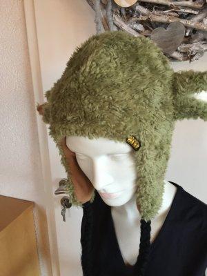 Sehr coole Damen Mütze