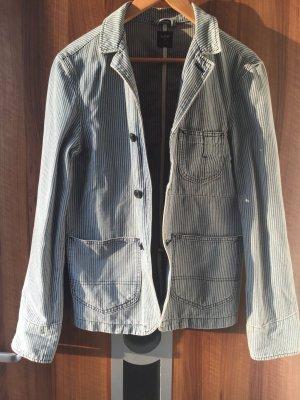 Sehr coole(r) Jeans Jacke/ Blazer