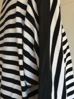 Sehr cooles Sweatshirt sehr cool schwarz weiß gestreift