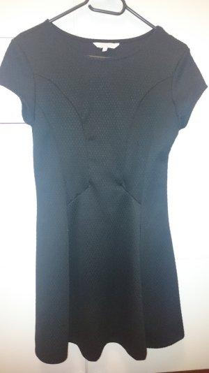 sehr dunkelblaues/ schwarzes Kleid - ungetragen