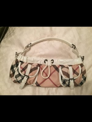 Sehr edle Burberry Tasche top Zustand!