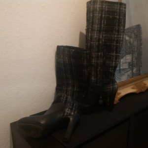 Sehr edle Stiefel !!!