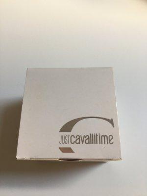 sehr edle Uhr von Just Cavalli