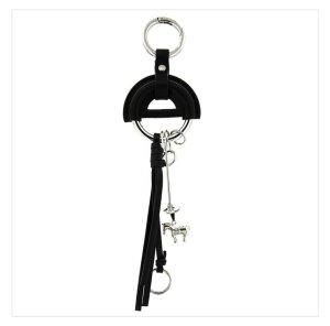 sehr edler Schlüssel-/Taschenanhänger little Hore, Pferd, Leder *NEU*
