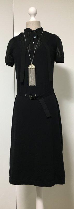 Sehr edles und elegantes feinstrick Kleid